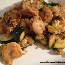 Shrimp Fried Rice 2 225x225  Healthy Shrimp Fried Rice