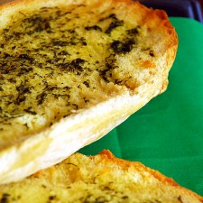Garlic Herb Bread1 225x225  Gluten-Free Garlic Bread