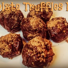 ChocolateTrufflesBlog 630x315 225x225  Healthy Chocolate Truffles