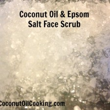 acne picture 225x225  Epsom Salt Face Scrub