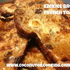 FrenchToast 225x225  Quick and Simple Recipes to Keep you Going!