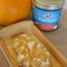 caramel pumpkin cookies 3 225x225  Top 5 Homemade Cookie Recipes