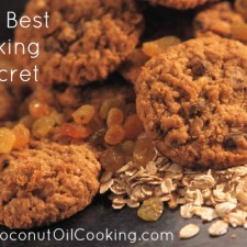 Baking 225x225  The Best Baking Secret