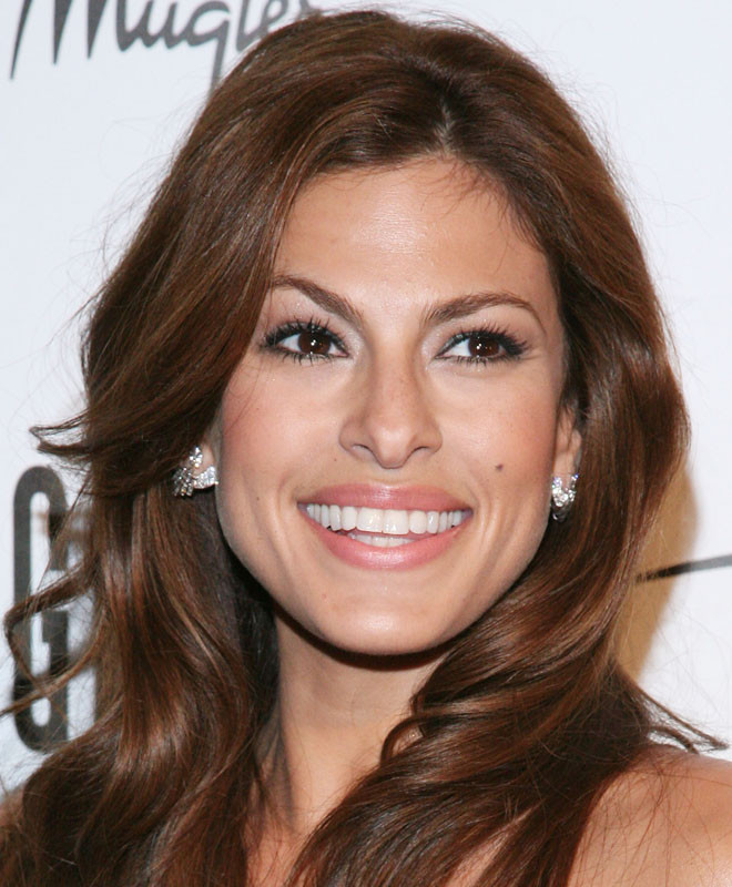 Eva Mendes Beauty and ...