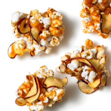Caramel Apple Popcorn 225x225  Caramel Apple Popcorn