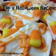 Halloween Recipes 225x225  Top 5 Halloween Recipes