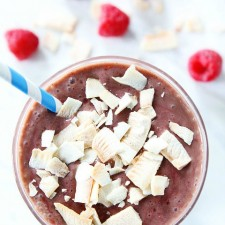 Almond Joy Smootie 225x225  Building A Relationship With Food – The Importance Of Learning To Cook
