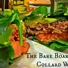 Wild Board Burger Wrap 1 1 225x225  Collard Wrap Boar Burger