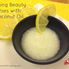 Spring Beauty 225x225  Spring Beauty Uses with Coconut Oil