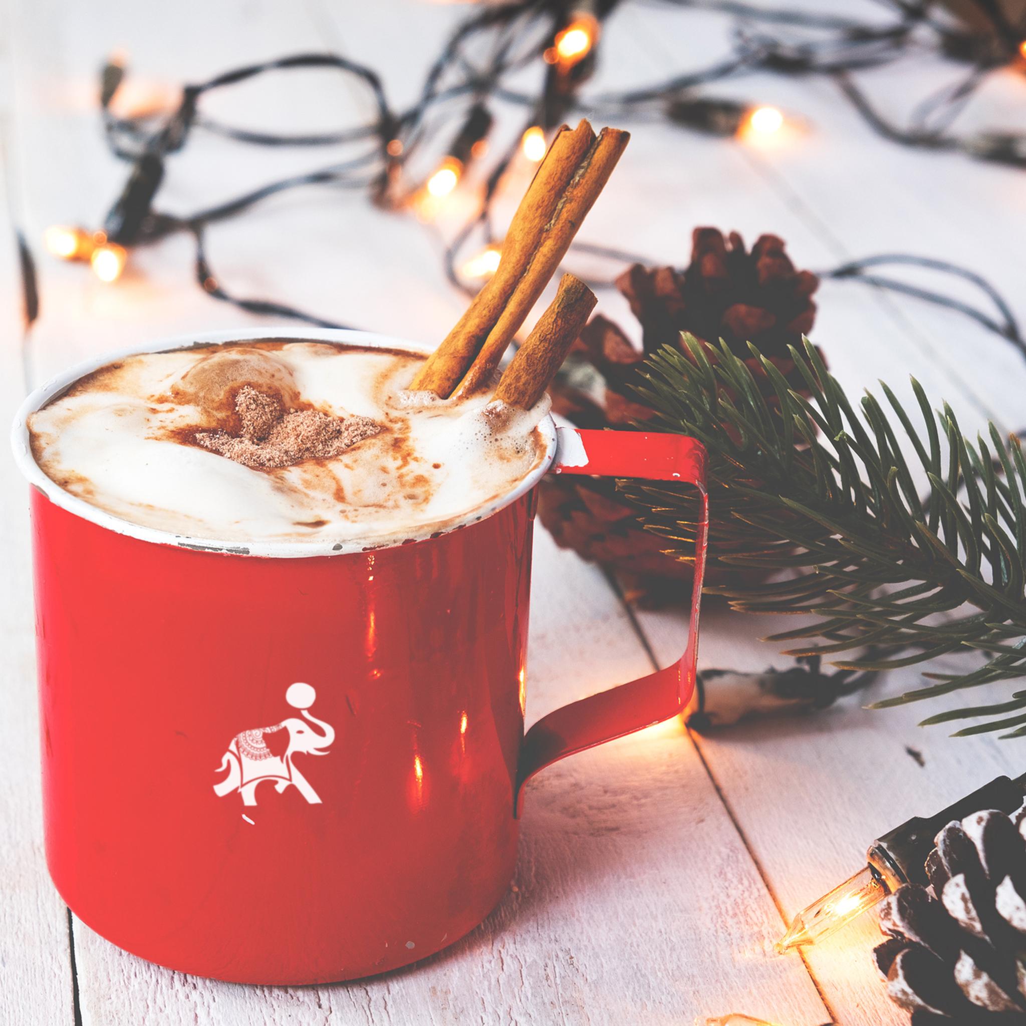 Warm Holiday Drink Recipes