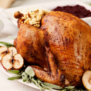 Blog Post Turkey 300x300  Keto-Friendly Thanksgiving