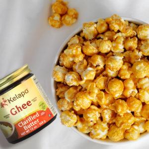 Caramel Popcorn 300x300  Popcorn Lovers
